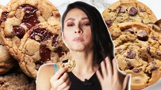 Homemade Vs. Store-bought: Chocolate Chip Cookies