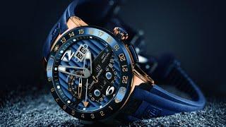 5 luxury watch 2015 - 2016