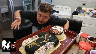RT Life - Geoff Ramsey: The Cake