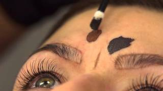NBM_Perfect Brow Microblading Step by Step