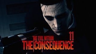 THE EVIL WITHIN: THE CONSEQUENCE [011] - Wer ist der Slenderman? (ENDE)