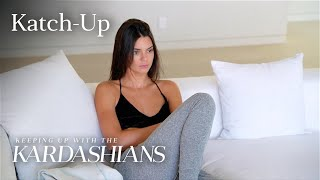 """""""Keeping Up With the Kardashians"""" Katch-Up S12, EP.19 