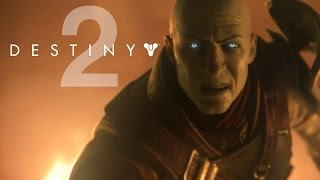 "Destiny 2 - First Official Gameplay: ""Homecoming"" Mission"