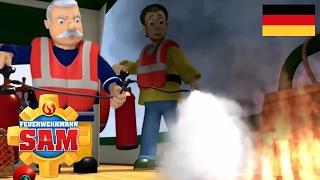 Feuerwehrmann Sam | Schnuffis guter Riecher | Cartoons für Kinder