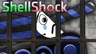 In Isolationshaft 「ShellShock Live」