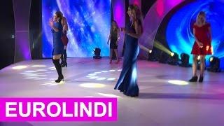 Maria Lajcaj - Potpuri 4 (Official Video HD) Gezuar 2017