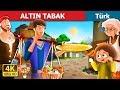ALTIN TABAK   Masal dinle   Türkçe per...mp3