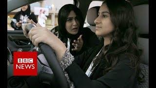 Five things Saudi women still can