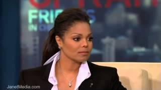 The Oprah Winfrey Show - Interview with Queen of Pop Janet Jackson (2010) (Part 1)