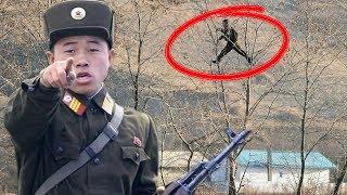 10 Ways To Escape North Korea