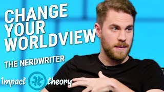 How to Be a Better Thinker | The Nerdwriter (Evan Puschak) on Impact Theory