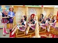 Barbie Rapunzel School Morning Routine S...mp3