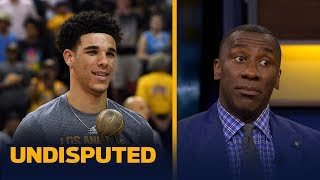 Is Magic hyping Lonzo Ball up too much? | UNDISPUTED