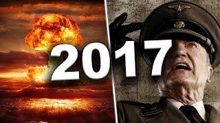 Düstere Zukunft: Warum 2017 richtig doof wird! | Behaind
