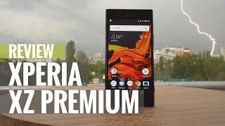 Sony Xperia XZ Premium review: Is it Sony's big comeback?