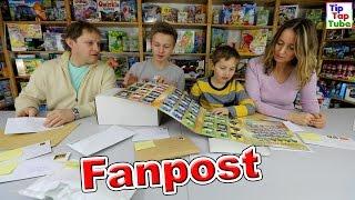 FANPOST | TipTapTube