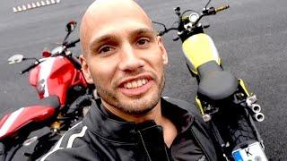 Motorrad ohne Führerschein fahren