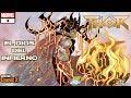 THOR EL DIOS DEL TRUENO RENACE - Thor #4...mp3