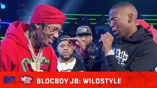 BlocBoy JB Shows Out During His Wild 'N Out Debut 🙌   Wild