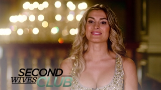 "Meet Shawna Craig of ""Second Wives Club"" 