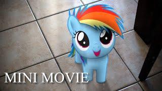 My Little Dashie - The Mini Movie