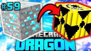 Die FAKE DIAMANT ÜBERRASCHUNG?! - Minecraft Dragon #59 [Deutsch/HD]