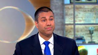 Net neutrality rollback: FCC chairman Ajit Pai responds to critics