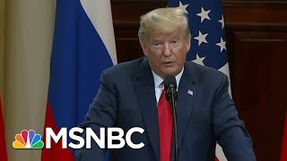 This Was A Week That History Will Remember | Morning Joe | MSNBC