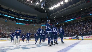 """Healy: League perception of Leafs is called """"envy"""""""