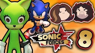 Sonic Forces: Goin