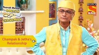 Your Favorite Character | Champak & Jetha