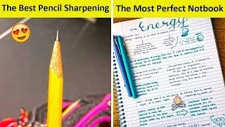 Satisfying Things That Happens In School (NEW PICS!)