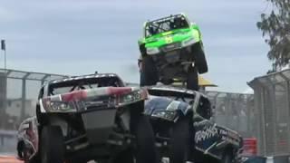 WTF Moments in Stadium SUPER Trucks