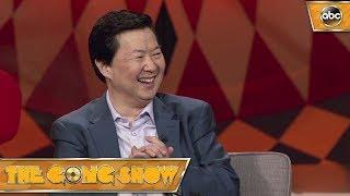 Sensei - The Gong Show 1x1