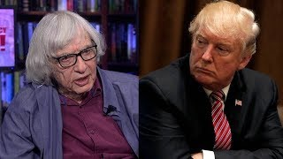 "Psychiatrist Robert Jay Lifton on Duty to Warn: Trump's ""Relation to Reality"" is Dangerous to Us All"