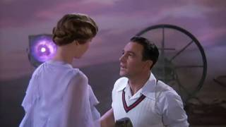 Singing In The Rain - You Were Meant For Me (Gene Kelly and Debbie Reynolds) [HD Widescreen]