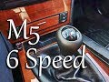 E60 M5 6 Speed Manual Problems | Top 5mp3