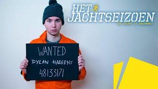 Dylan Haegens op de Vlucht - Jachtseizoen #2