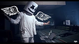 Marshmello Teaches You How To Recreate Alone & Summer