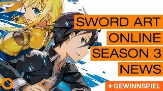 My Hero Academia Staffel 3 │SAO Alicization │Neue One Piece Folgen - Ninotaku Anime News #138