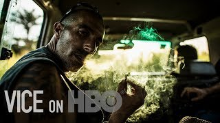 "Hunting For A Rare Congolese Weed Strain With ""The Kings of Cannabis"" 