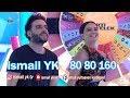 Ismail YK - 80 80 160 - kanal D - carkif...mp3