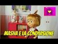 LE AVVENTURE DI MASHA: (EP.1)Masha e la ...mp3