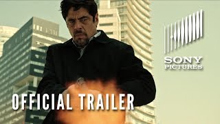 SICARIO 2: SOLDADO - Official Teaser Trailer (HD)