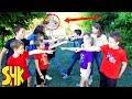 Kidz Squad Squabble! HeroForce vs The Wh...mp3