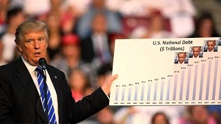 Joseph Stiglitz: Trump is wrong about the economy