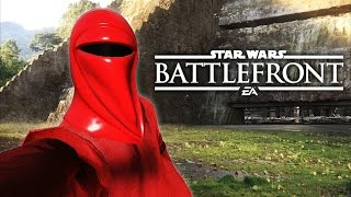 Star Wars Battlefront - Funny Moments #9 Prequel Memes