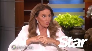 Caitlyn Jenner: Robert Kardashian Knew O.J. Simpson Was Guilty!