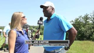 Joe Carter Classic: From Bo to