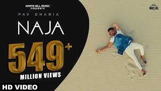 NaJa (Full Song) | Pav Dharia | Latest Punjabi Songs | White Hill Music